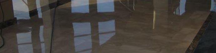 Cristalizado de Suelos en Vilanova